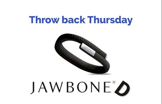Jawbone Failure