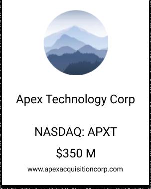 Apex Technology Corp