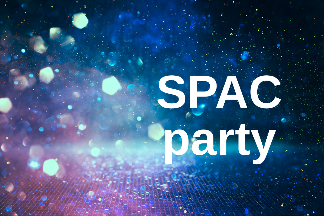 Why are VCs launching SPACs?