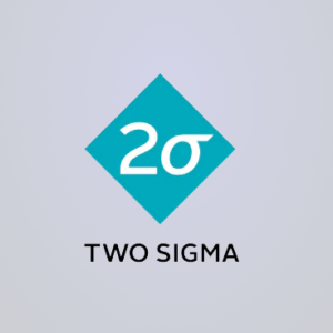 Two Sigma Ventures